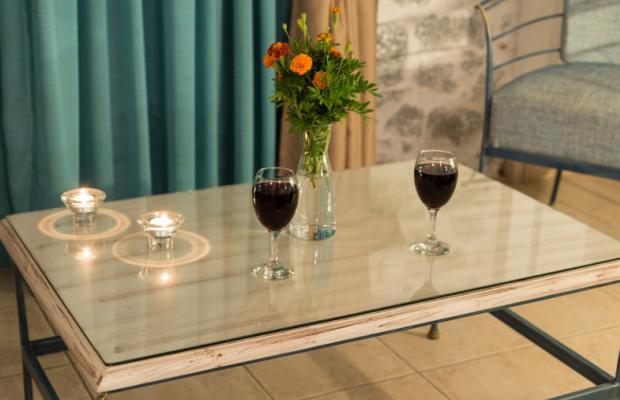 фото Vathí Hotel изображение №70