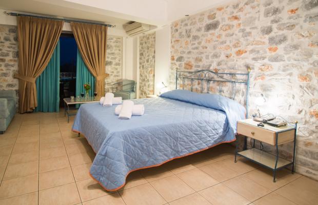 фотографии отеля Vathí Hotel изображение №67