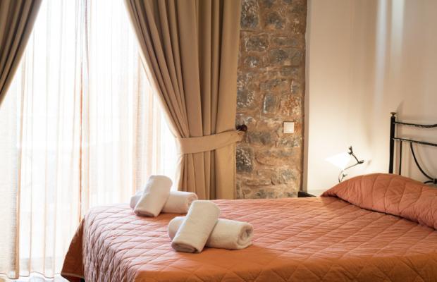 фото Vathí Hotel изображение №58