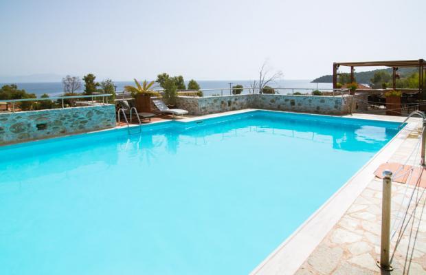фото отеля Vathí Hotel изображение №49