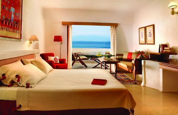 фотографии отеля Elounda Mare изображение №3