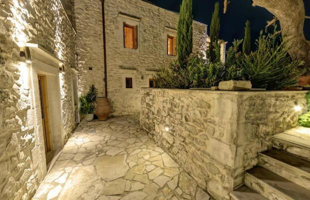 фотографии отеля Arcus Luxury Suites изображение №35