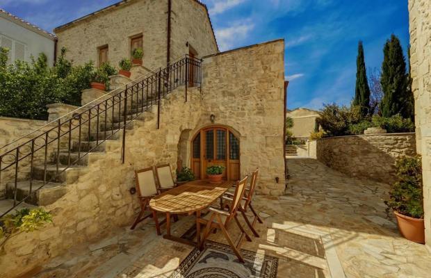 фото отеля Arcus Luxury Suites изображение №29