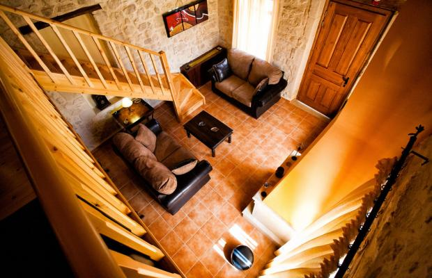фотографии отеля Arcus Luxury Suites изображение №3