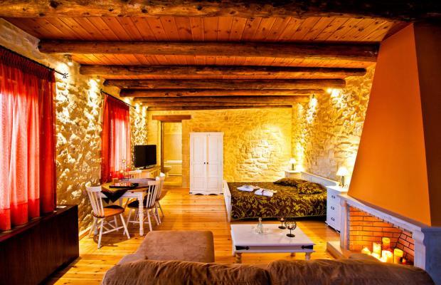 фото Arcus Luxury Suites изображение №2