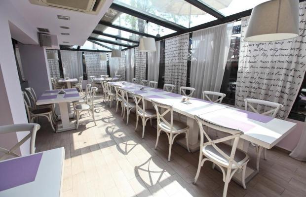 фото отеля Galaxy Hotel Athens изображение №13