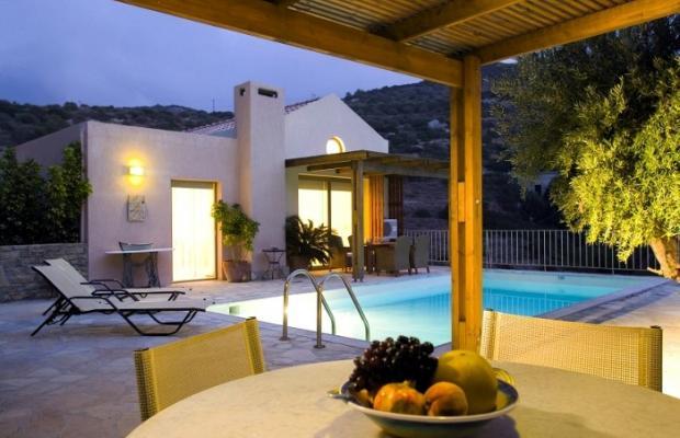 фото Istron Villas изображение №62