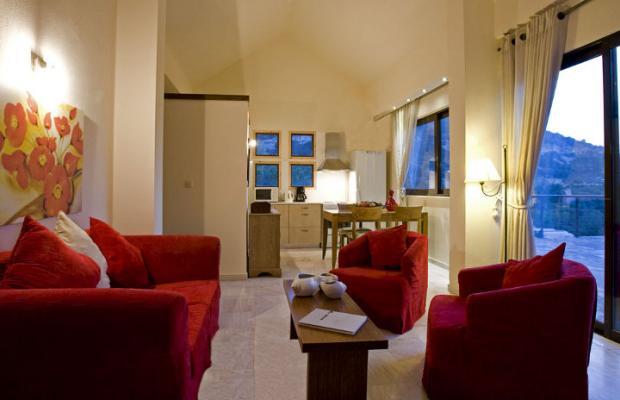 фотографии отеля Istron Villas изображение №31