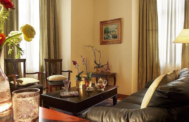 фото Luxembourg Hotel изображение №22