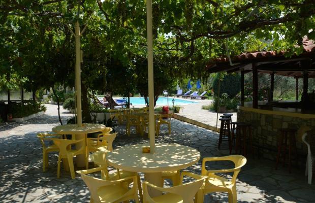 фотографии отеля Villa Angela изображение №7