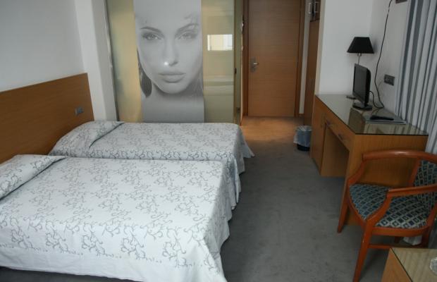 фотографии Hotel Alexandros изображение №4