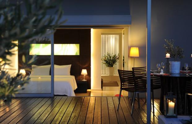 фото отеля Brasil Suites изображение №53