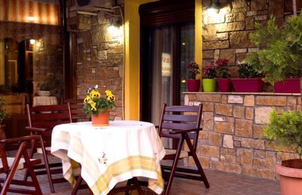 фотографии отеля Kallinikos изображение №47