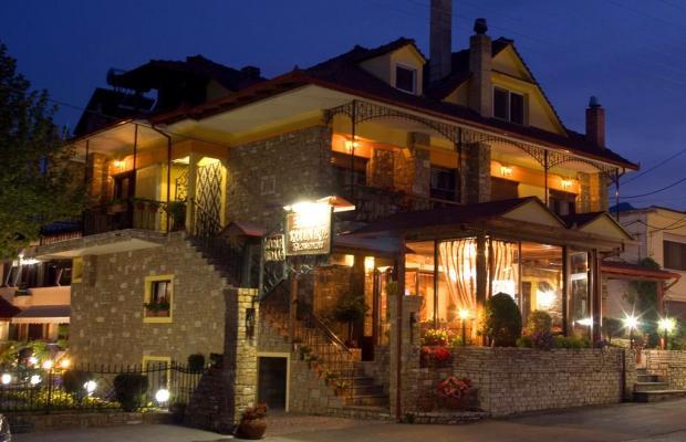 фото отеля Kallinikos изображение №45