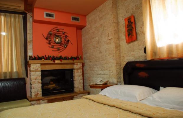 фотографии отеля Kallinikos изображение №23