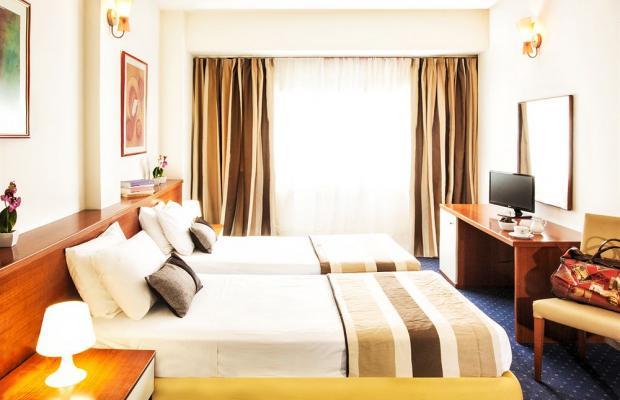 фотографии Plaza Hotel изображение №28