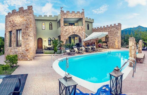 фото отеля Abbacy Katiana's Castelletti - King's Castle изображение №1