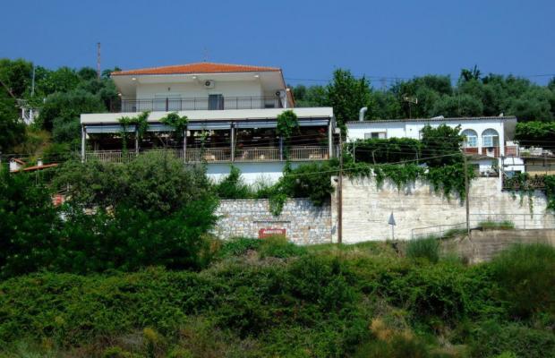 фотографии отеля Agorastos Hotel & Taverna изображение №11