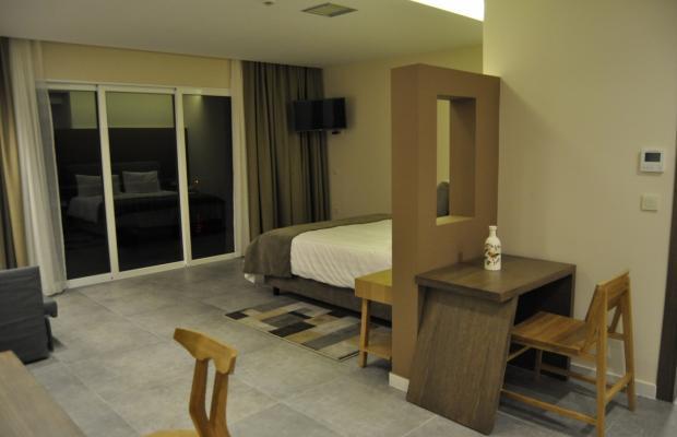 фотографии отеля Minoa изображение №7