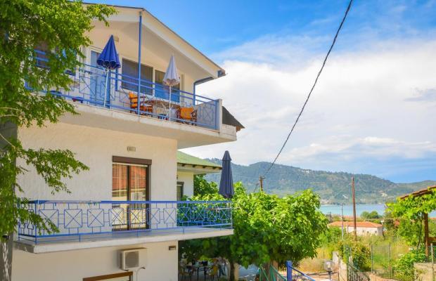 фотографии отеля Ifigenia Apartments изображение №19