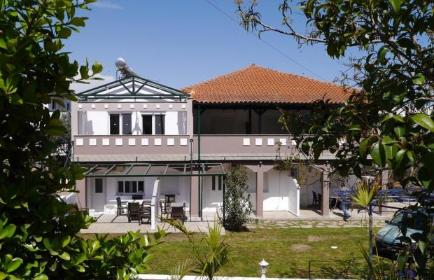 фото отеля Blue Sky Villas изображение №1