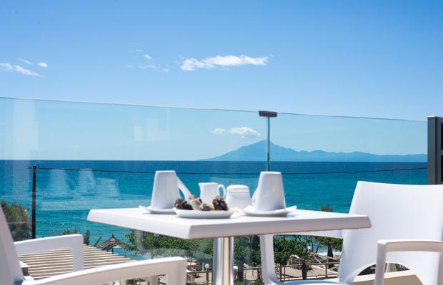 фотографии Blue View Hotel изображение №16
