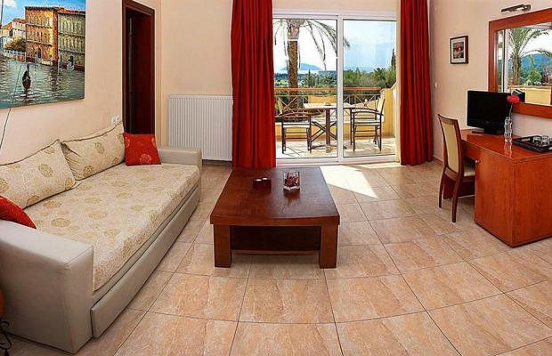 фото Kelyfos Hotel изображение №34