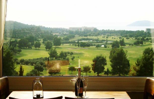 фото отеля Kelyfos Hotel изображение №25