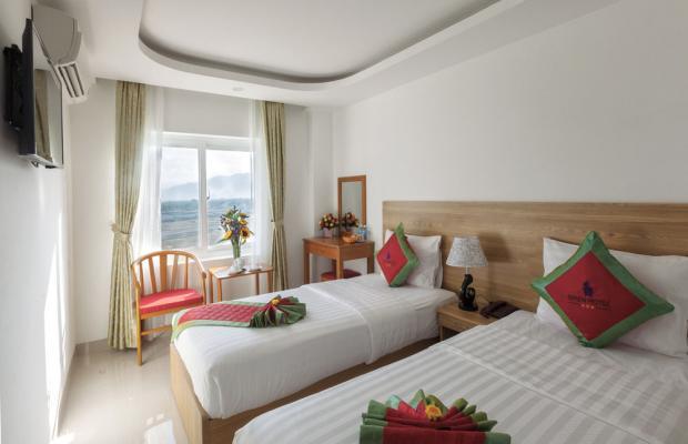 фото Siren Flower Hotel изображение №22