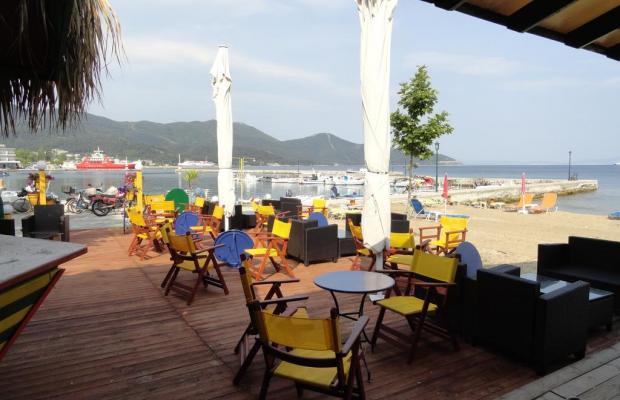 фотографии отеля Captain's Beach Boutique Apartments изображение №15
