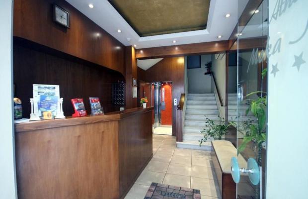 фотографии отеля Moka изображение №19