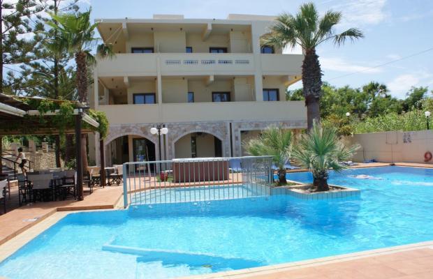 фото отеля Sunny Suites изображение №13