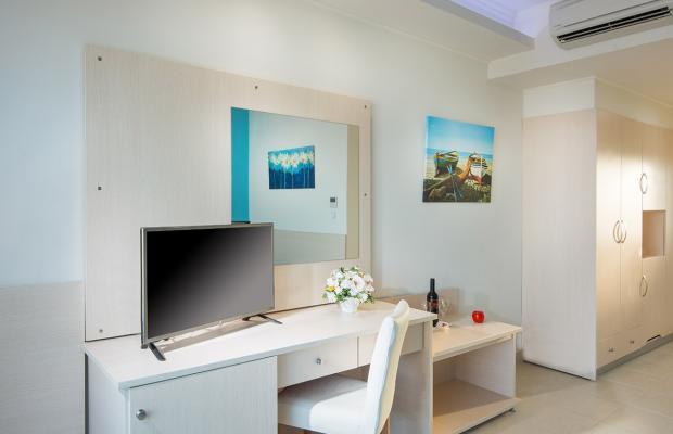 фотографии Grand Blue Beach Hotel изображение №4