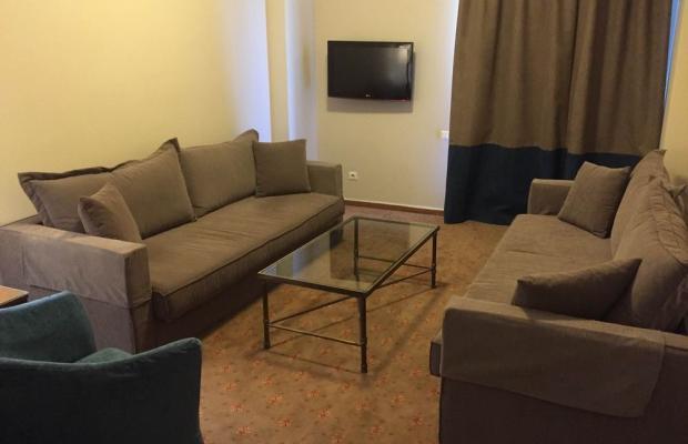фотографии отеля Hotel Apartments Delice изображение №23