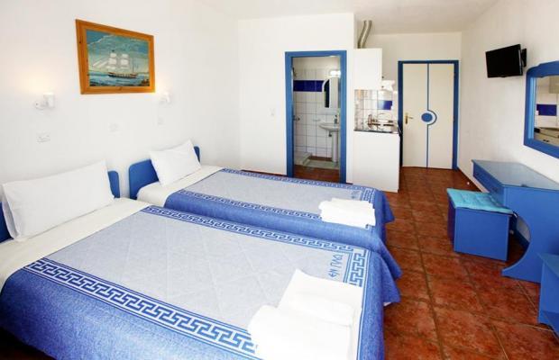 фотографии отеля En Plo Studios & Apartments изображение №15