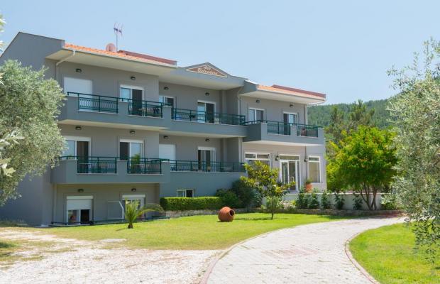 фотографии отеля Hotel Akti Belvedere изображение №15