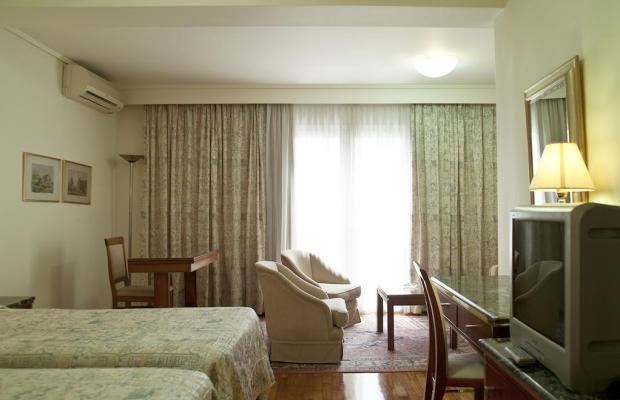 фото Best Western Ilisia Hotel изображение №18