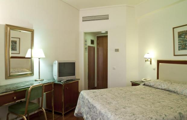 фотографии отеля Best Western Ilisia Hotel изображение №7