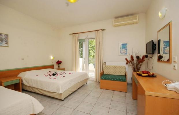 фото Dias Hotel Makrigialos изображение №6