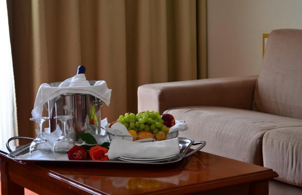 фотографии отеля Ilissos изображение №11