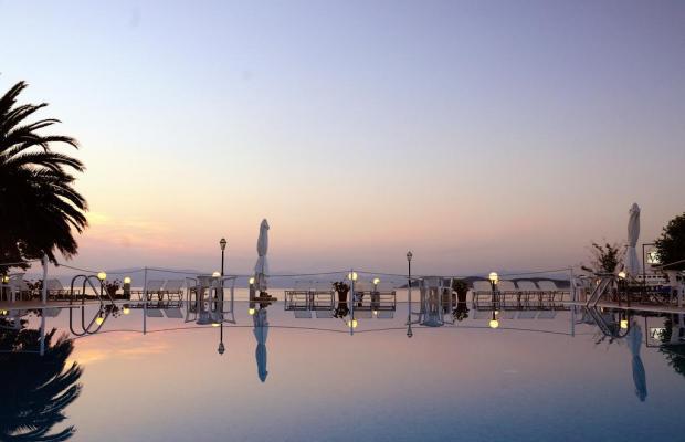 фото отеля Hotel Vournelis изображение №13