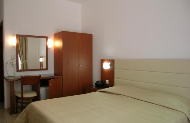фотографии Hotel Vournelis изображение №4