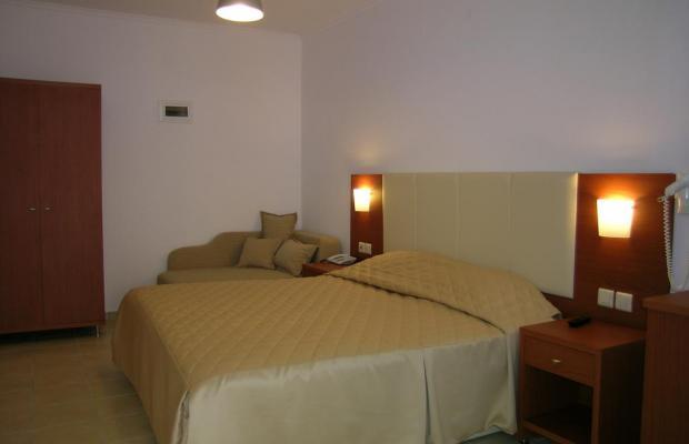 фотографии отеля Hotel Vournelis изображение №3