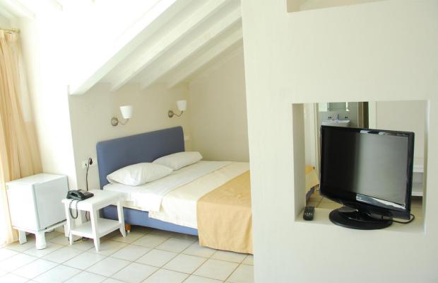 фотографии Saint George Hotel (ex. Best Western Asprovalta) изображение №8