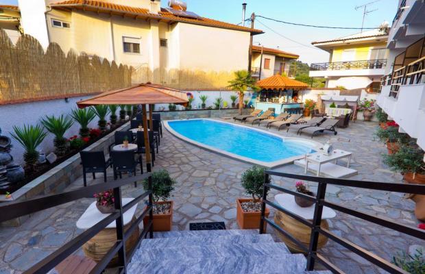 фотографии отеля Pavlidis изображение №3