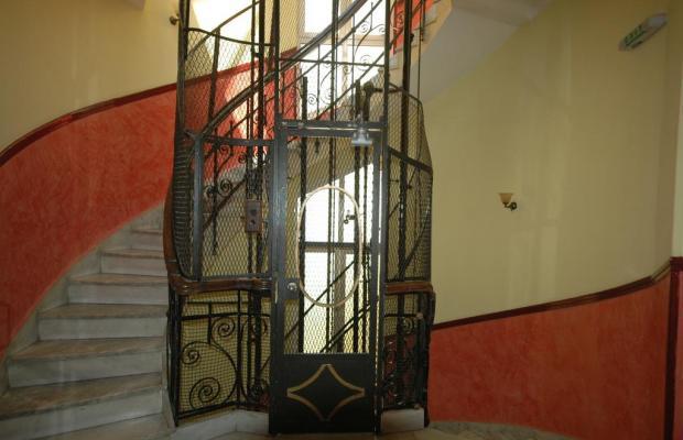 фотографии отеля Cecil изображение №7