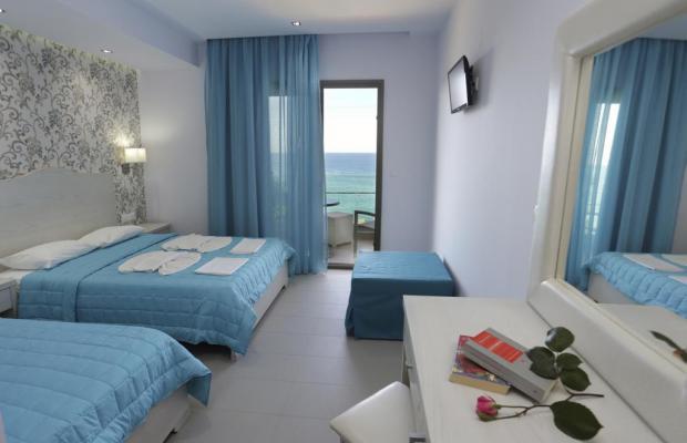 фото Akti Pefkari Hotel изображение №54