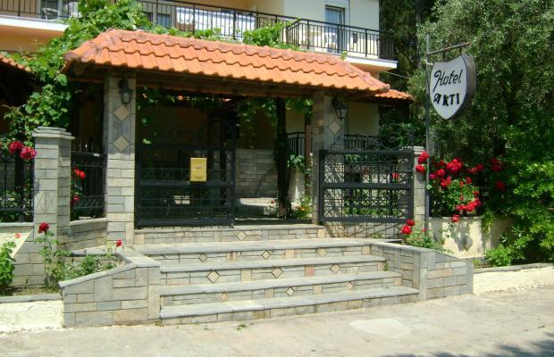 фотографии Akti Pefkari Hotel изображение №12