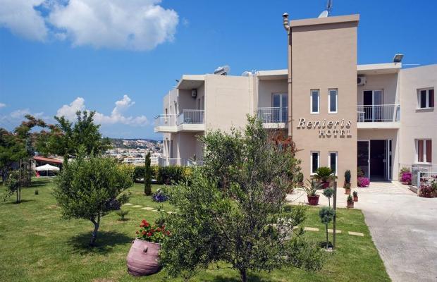 фотографии отеля Renieris Hotel изображение №39