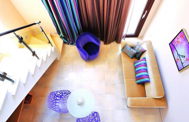 фотографии отеля Alexandra Golden Boutique изображение №63